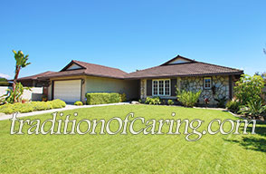 Board And Care And Residential Assisted Living Mission